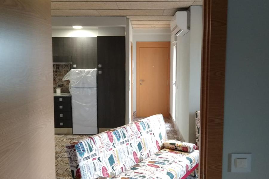 Alquiler de Apartamento Bellpuig II