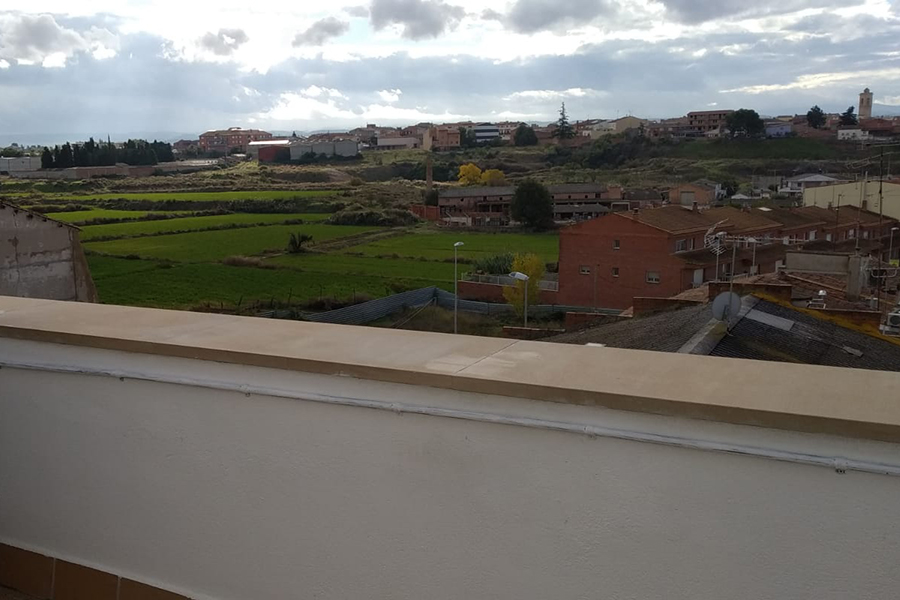 Rental Apartment Bellpuig I