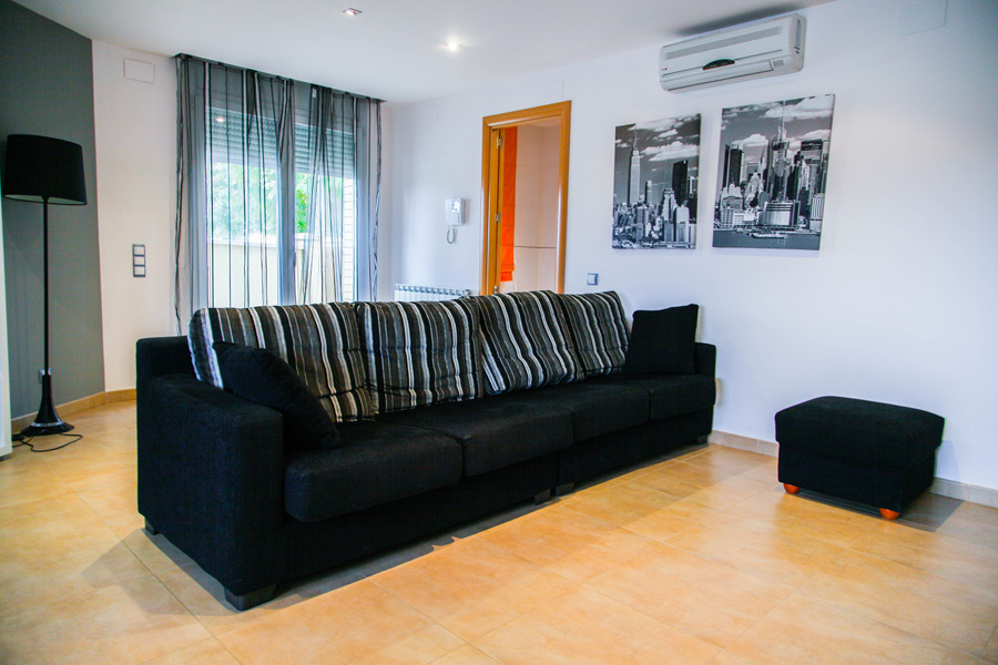 Rental House Boldu II