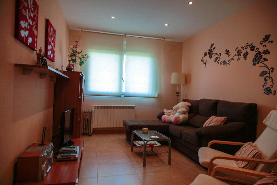 Rental Claravalls Apartment I
