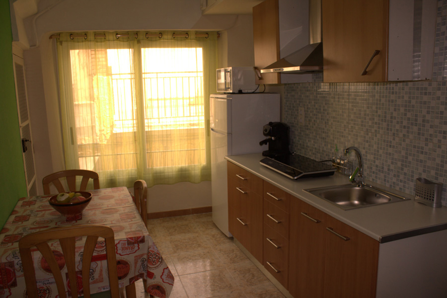 Rental House Tarrega